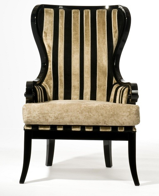 luxury furniture, luxury chairs, luxury armchairs, occasional chairs