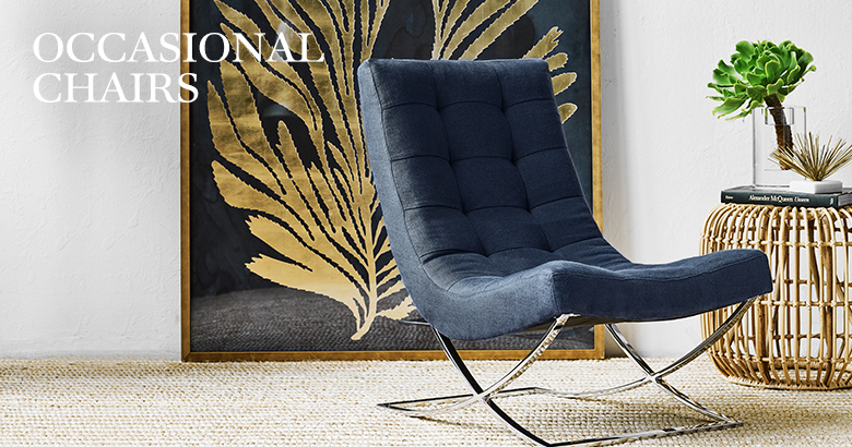 Occasional Chairs | Williams Sonoma