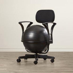 Ergo Ball Chair | Wayfair