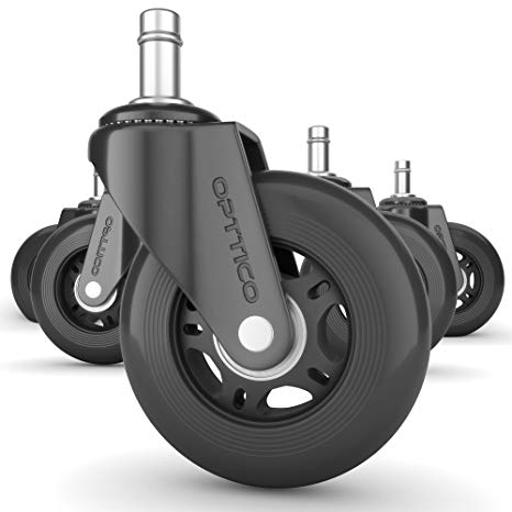 Factors you should consider   before making purchase of the office chair casters