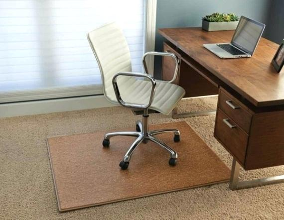 Discussing the Benefits of Office Chair Mats - 3 Benefits Of