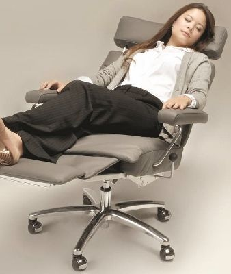 Adele Executive Recliner Chair Lafer Executive Chair at www.Accurato