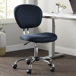Armless Office Chairs You'll Love | Wayfair