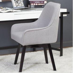 Taupe Desk Chair | Wayfair