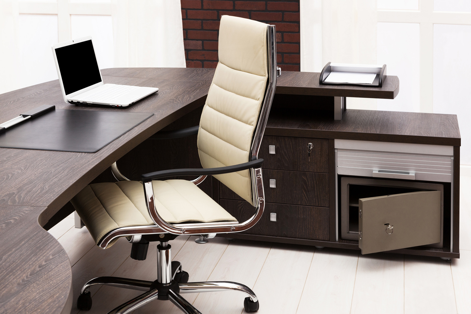 Executive Desk · Office Furniture Supplier