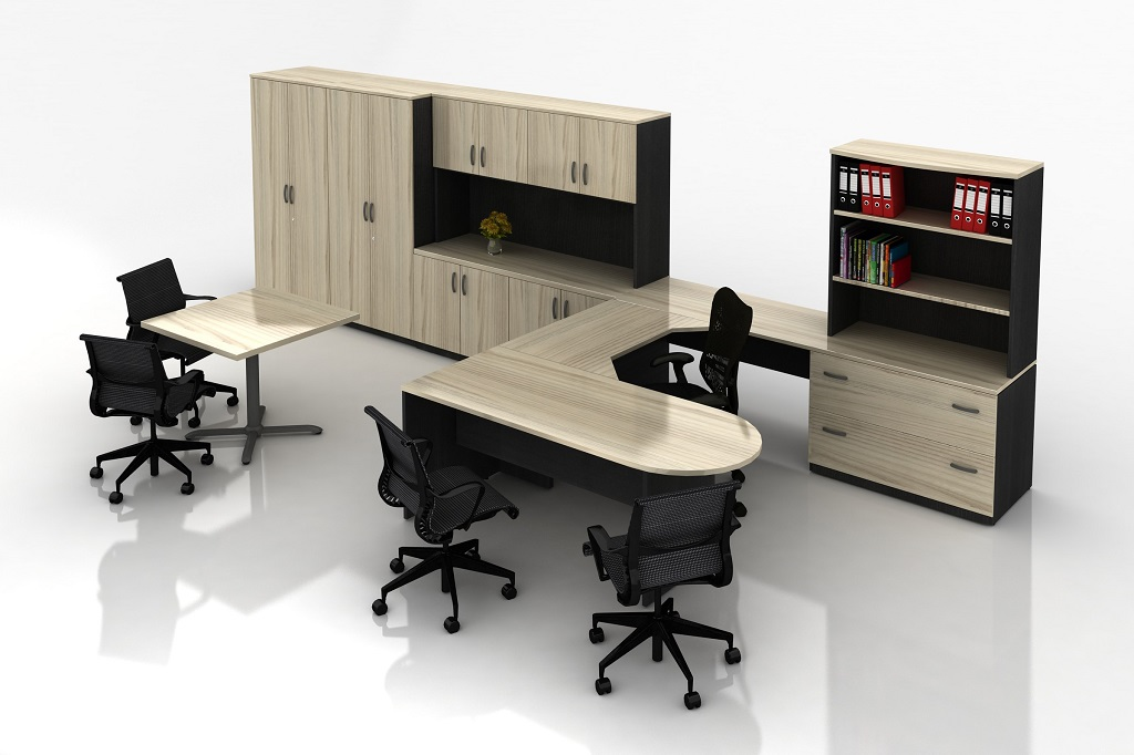 Aspen Horizon 5000 office furniture executive