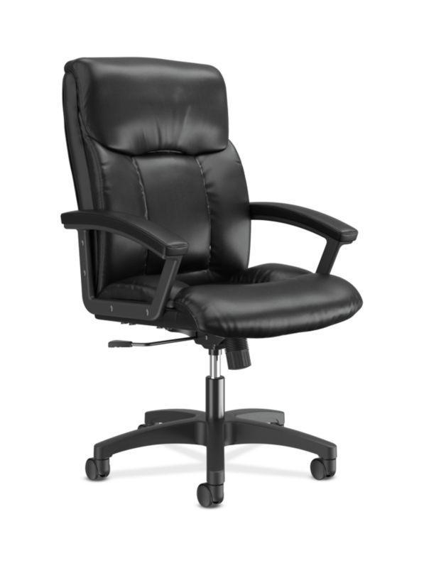 HON Chairs Executive High-Back Chair HVL151 | HON Office Furniture