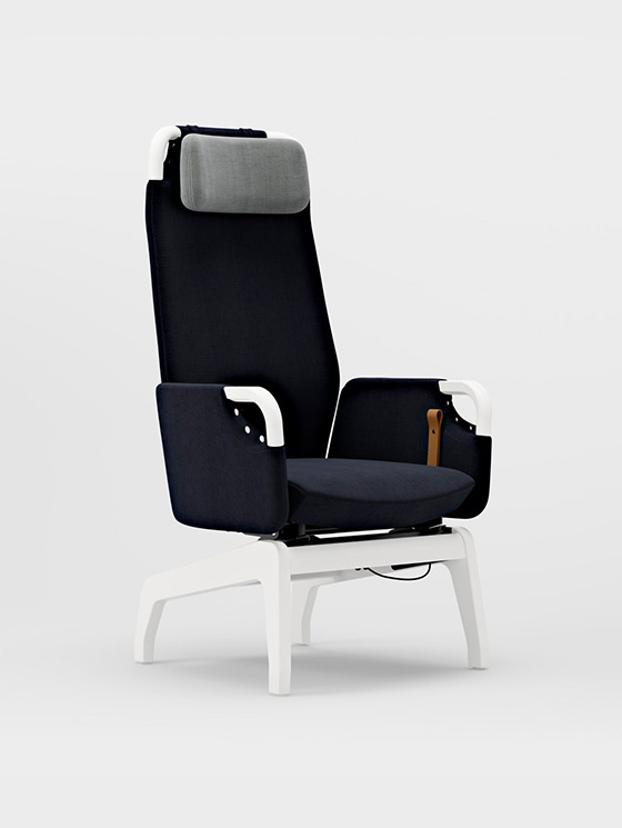 Functional Easy Chairs - Office Furniture | Kinnarps