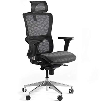 Amazon.com: CCTRO High Back Mesh Ergonomic Office Chair with