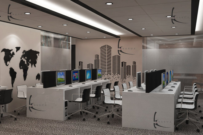 Best Office Interior Designers in Delhi - Corporate Office Interior