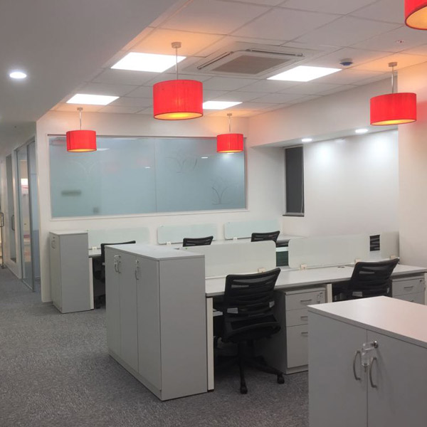 Office (Corporate) Interior Designer India | Commercial Interior