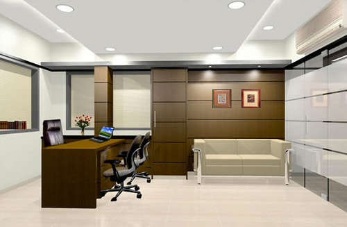 Office Interior Designing Service in Rohini, New Delhi, Pravartana