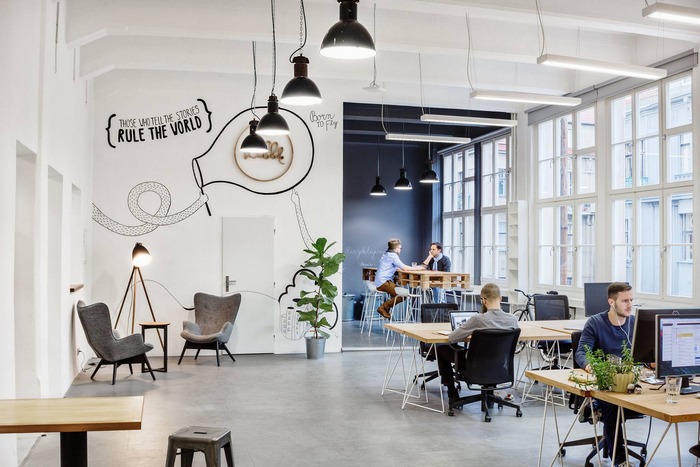 Decorating your office –   Interior Designing: