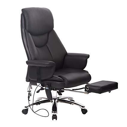Amazon.com: Executive Office Massage Chair Vibrating Ergonomic