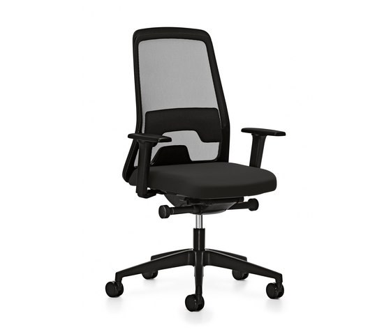 EVERYis1 Office Swivel Chairs by Interstuhl - EVERYis1 172EU