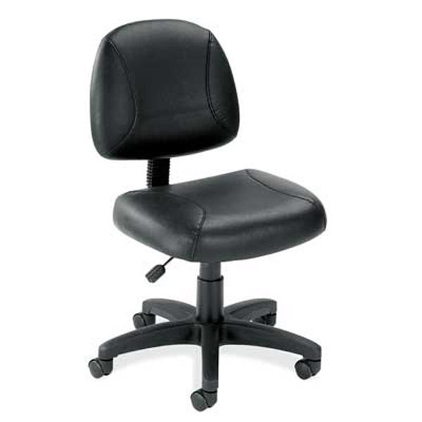Ndi Office Furniture X- Sel Series Leather Task Chair - 316 | Office