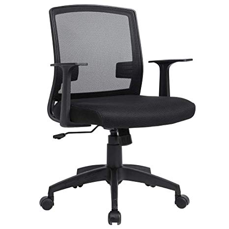 Amazon.com: PayLessHere BestOffice Ergonomic Swivel Executive