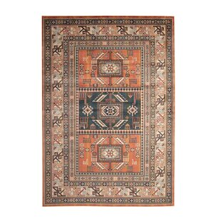 Modern Orange Area Rugs | AllModern