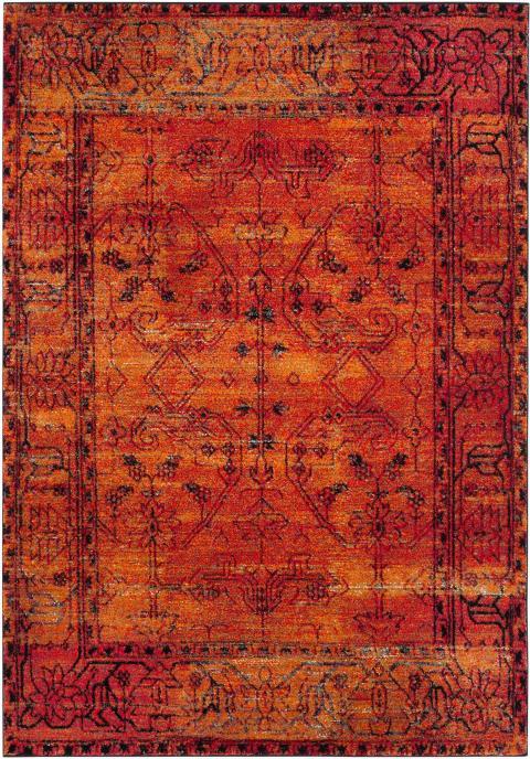 Orange Rug   Rust-Colored Rugs - Safavieh.com