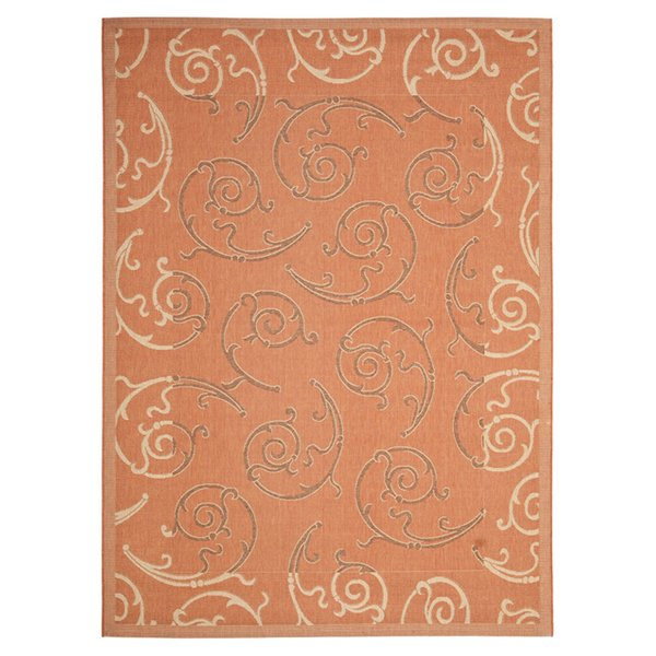 A guide to buying orange rugs