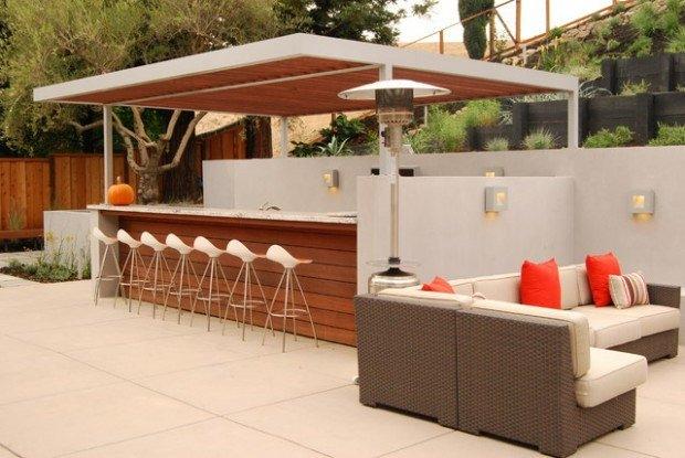 Outdoor Bar For Deck | riseagain091018.com