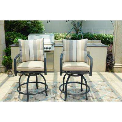 Outdoor Bar Stools - Outdoor Bar Furniture - The Home Depot