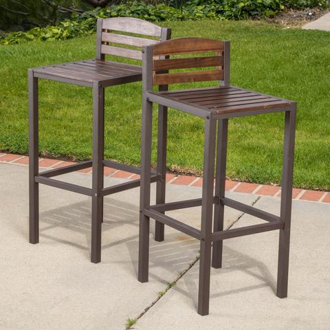 Outdoor Bar & Counter Stools u2013 Noble House Furniture