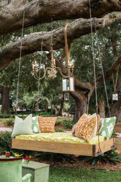 Outdoor Beds u2022 Insteading