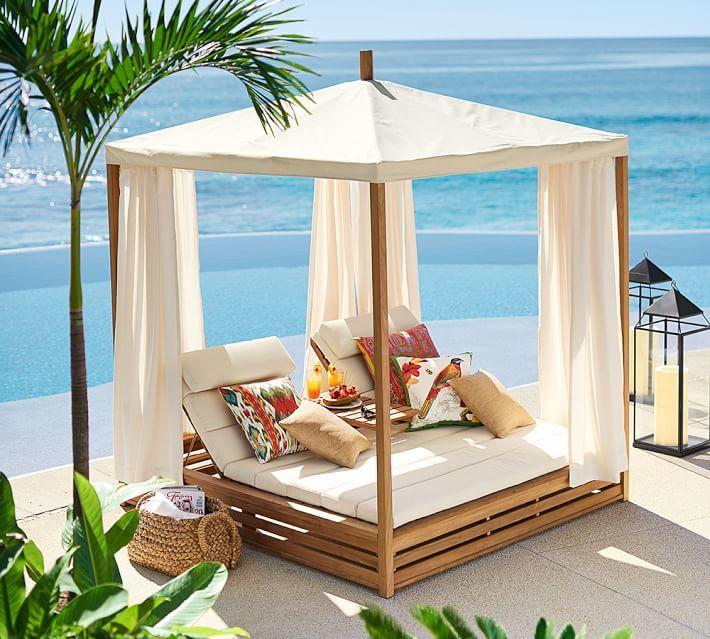 Stunning Outdoor Bed Ideas