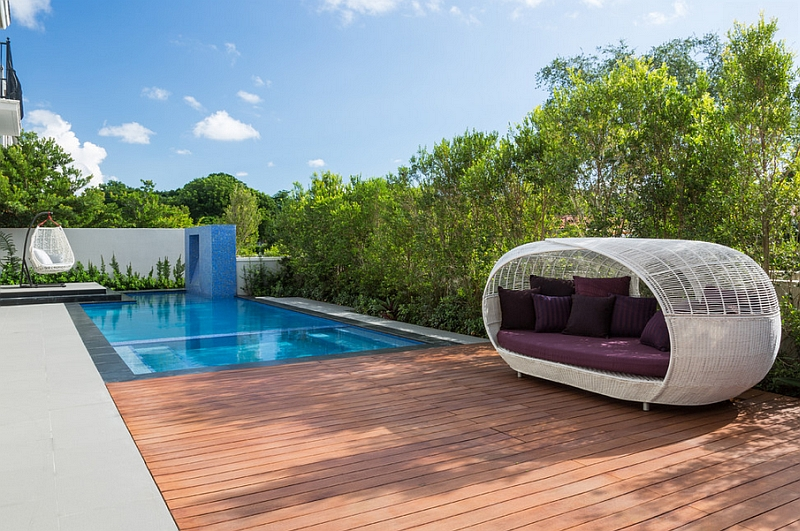 40 Outdoor Beds For An Amazing Summer