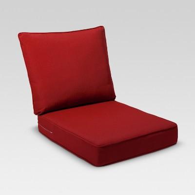 Ottoman : Outdoor Cushions : Target
