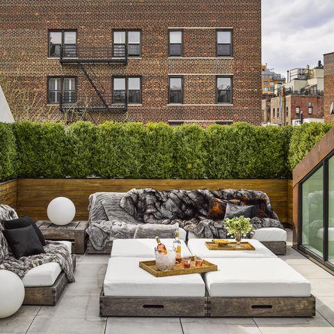 Outdoor Decor Ideas For Decorating - Codemagento