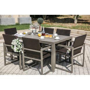 Outdoor Dining Table Sets | Wayfair