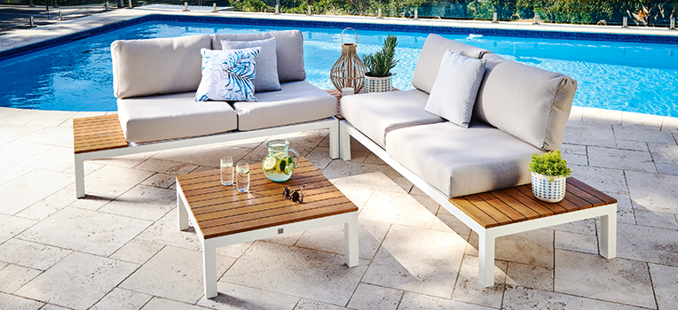 Global Outdoor Furniture Market Size, Industry Status & Growth