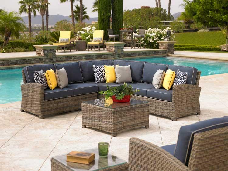 Outside Garden Furniture For The Garden   Katie By Design