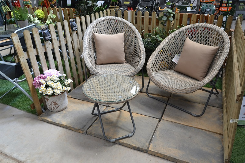 Garden Furniture | Dunbar Garden Centre