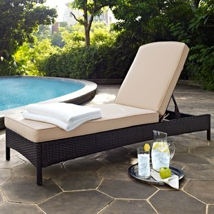 Benefits of Outdoor Lounge Chairs