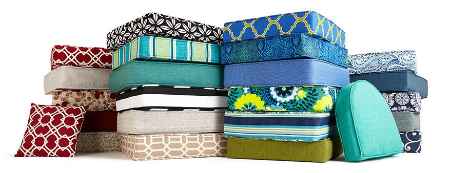 Patio Cushions At Home