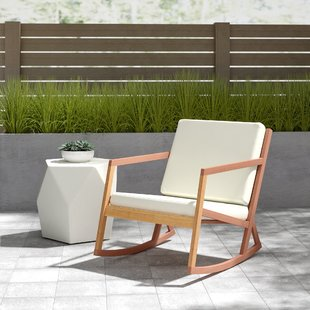 Patio Rocking Chairs & Gliders You'll Love | Wayfair