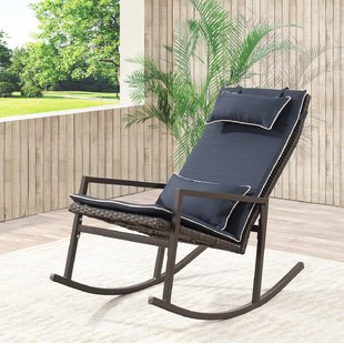 best authentic ad57b 17b47 A guide to find the right outdoor rocking chair for your ...