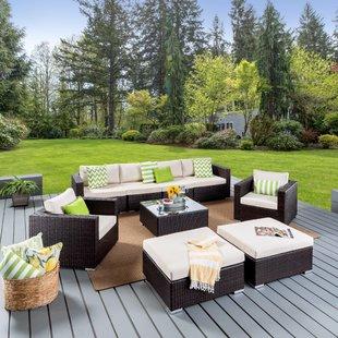 Ventura Outdoor Furniture | Wayfair