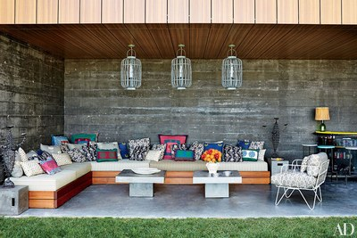 32 Patio Ideas: Outdoor Seating Ideas for Backyards & Rooftops