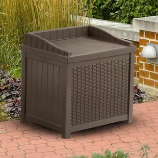 Deck Boxes & Patio Storage You'll Love | Wayfair