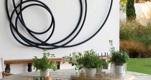 Artistic home in Cadiz by Pedro Ribeiro Pita   Sculpture   Pinterest