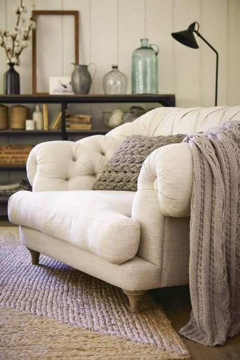 How to pick a personal oversized chair. Interiordesignshome.com