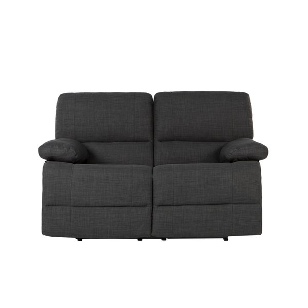 Madison Home USA Oversize Reclining Loveseat & Reviews | Wayfair