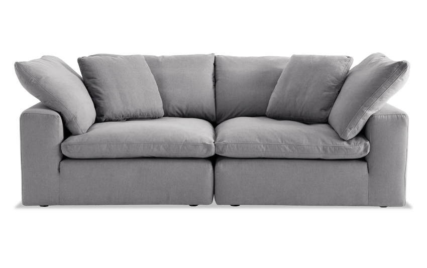 Dream Modular Loveseat | Bob's Discount Furniture | house furniture