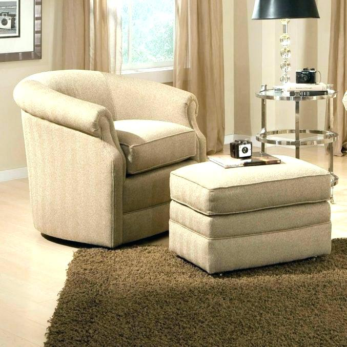 Oversized Reading Chair Reading Chair With Ottoman In Best Ottomans