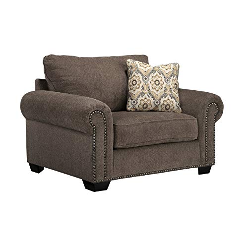 Oversized Reading Chair: Amazon.com