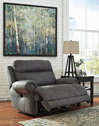 Amazon.com: Ashley Furniture Signature Design Austere Power
